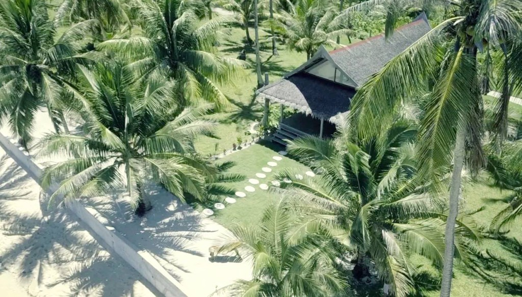 surfing siargao makulay resort