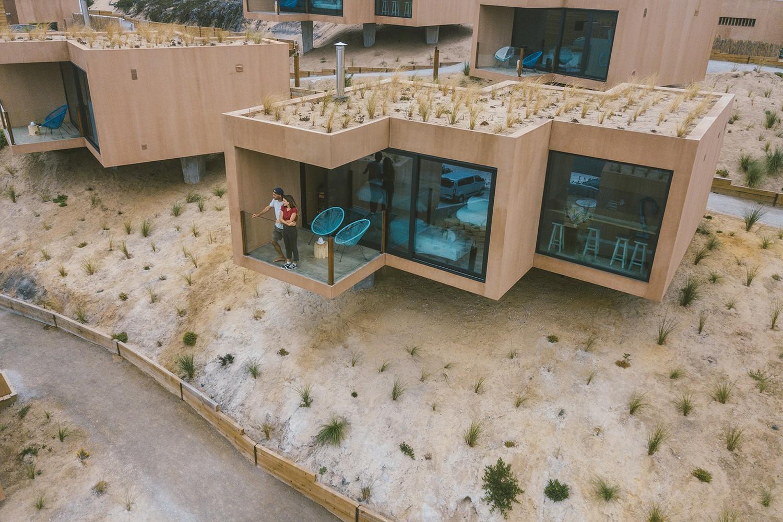 Noah surf house santa cruz