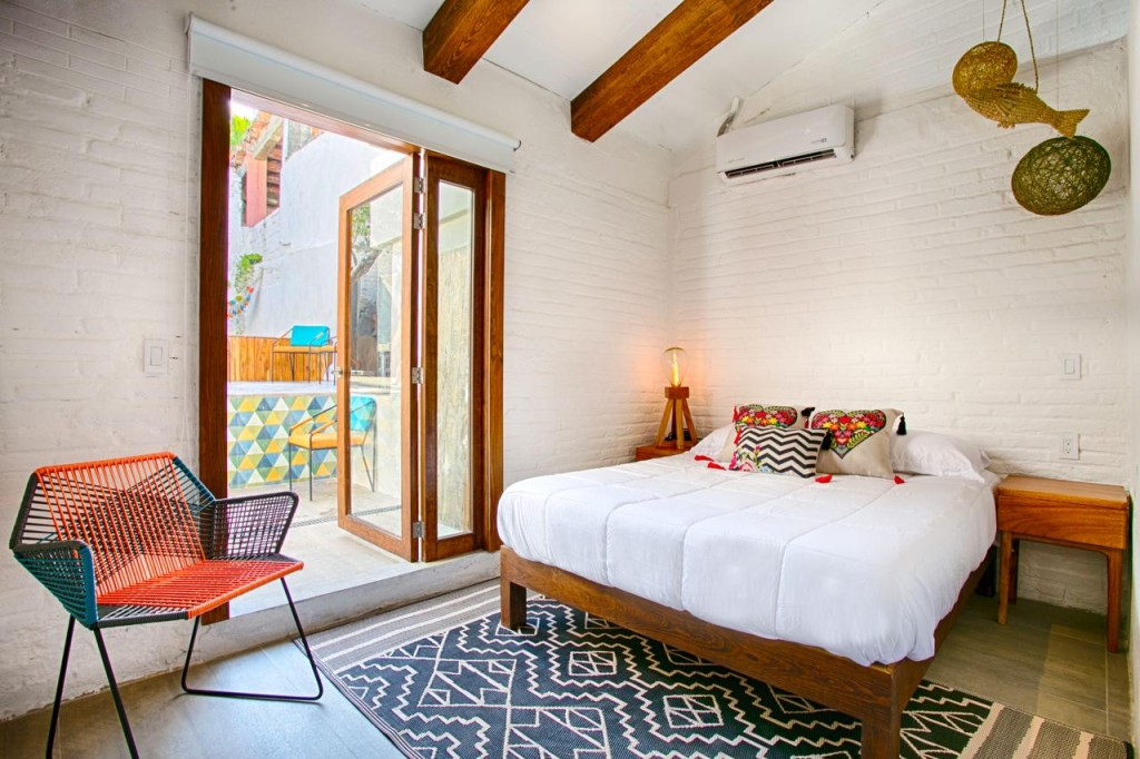best surf hotels in Mexico