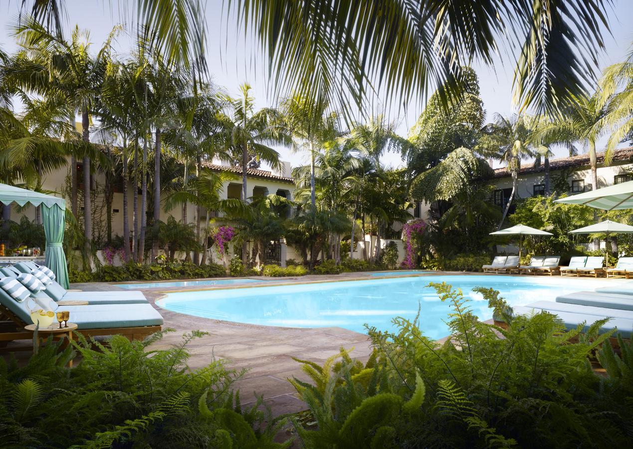 Surf Hotel Santa Barbara Four Seasons