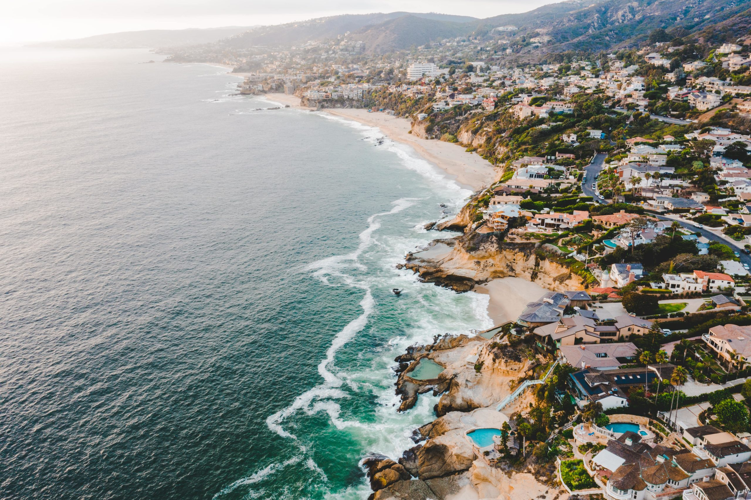 Complete Guide To Surfing Laguna Beach