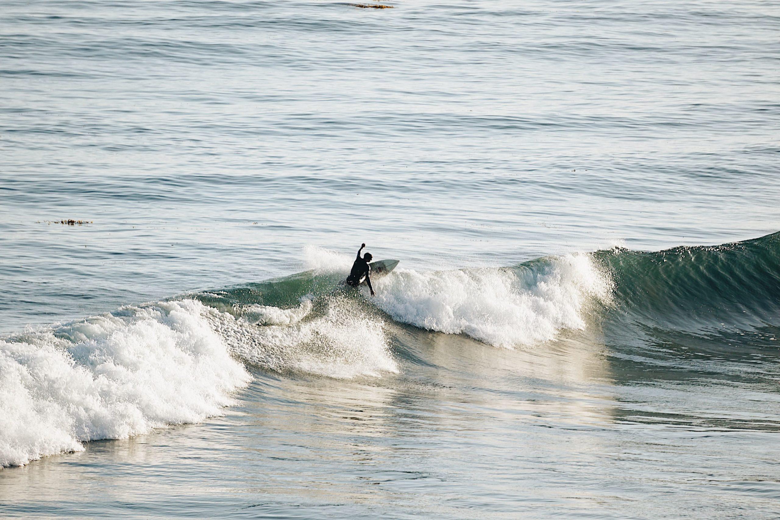 Malibu Surf Spots Zuma Beach