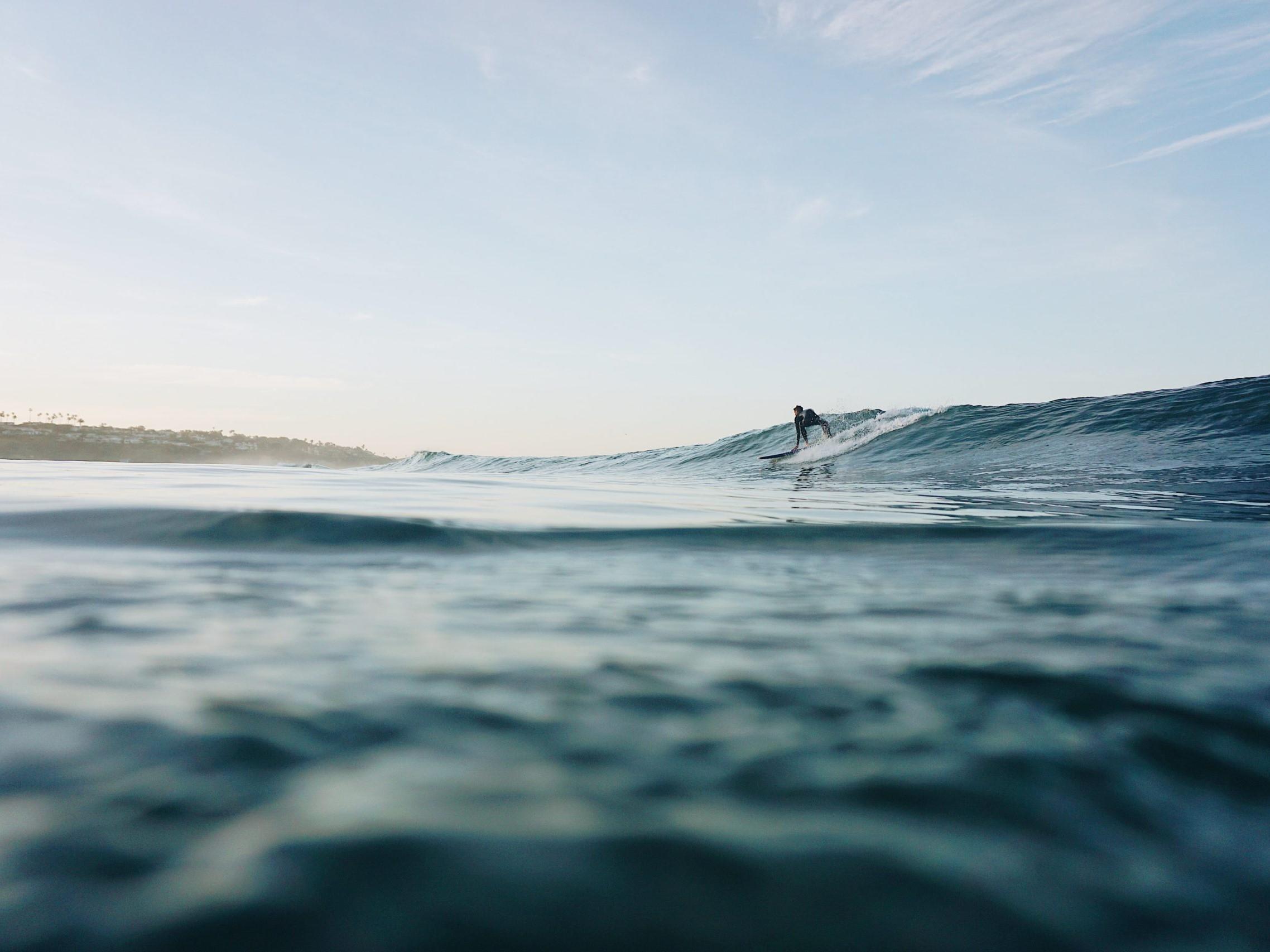 surf spots malibu