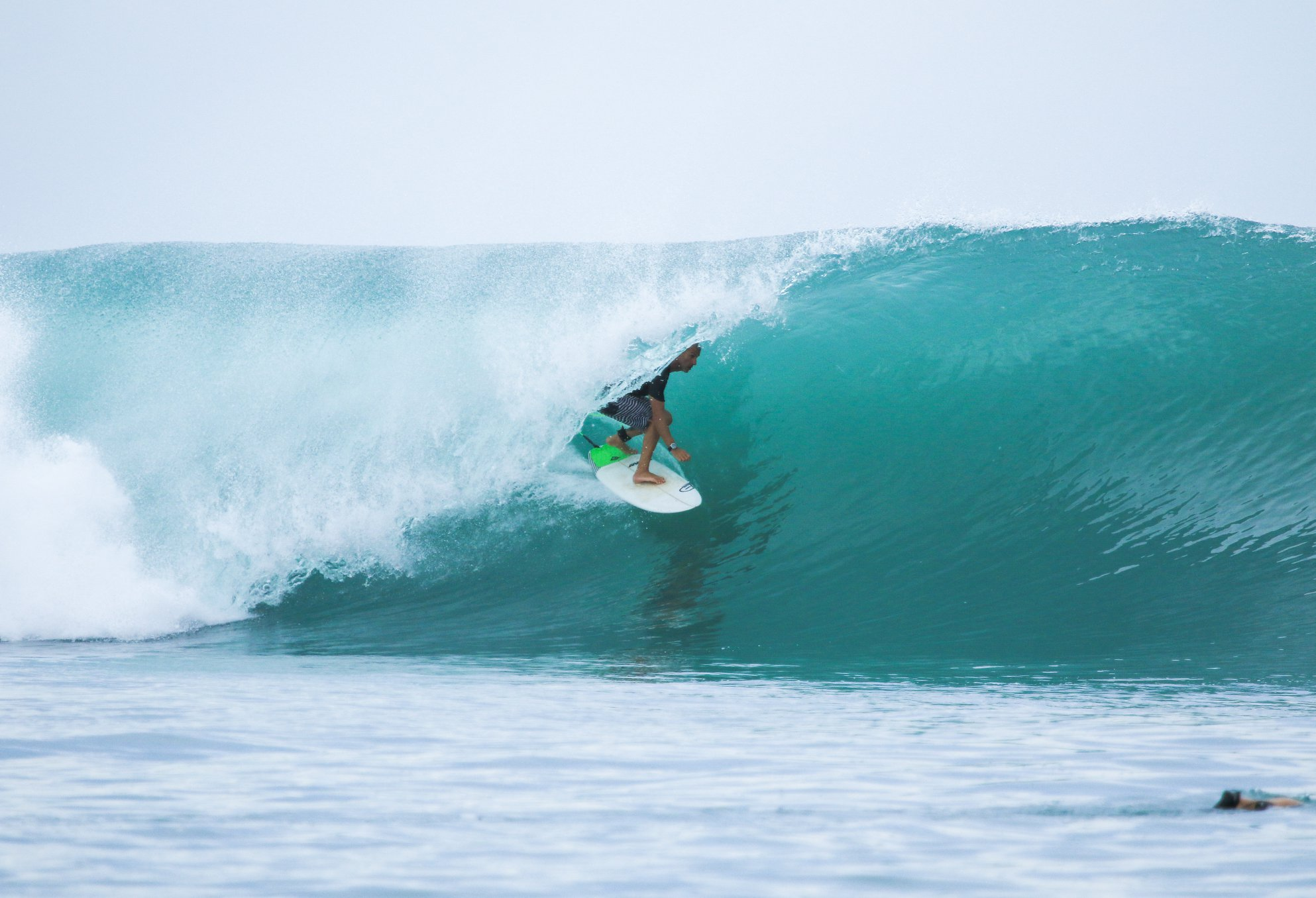 mentawai islands surf spots