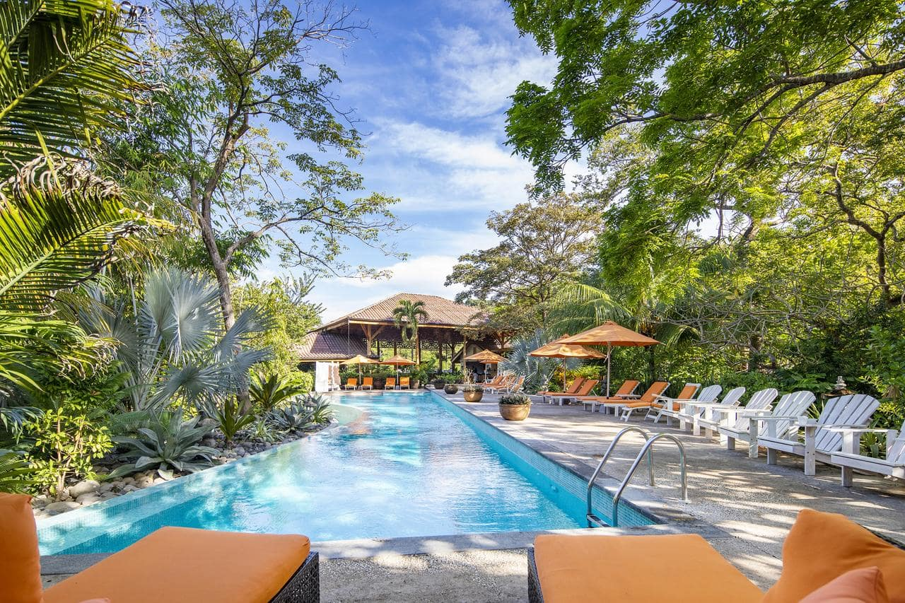 Surf Hotels Nosara Costa Rica