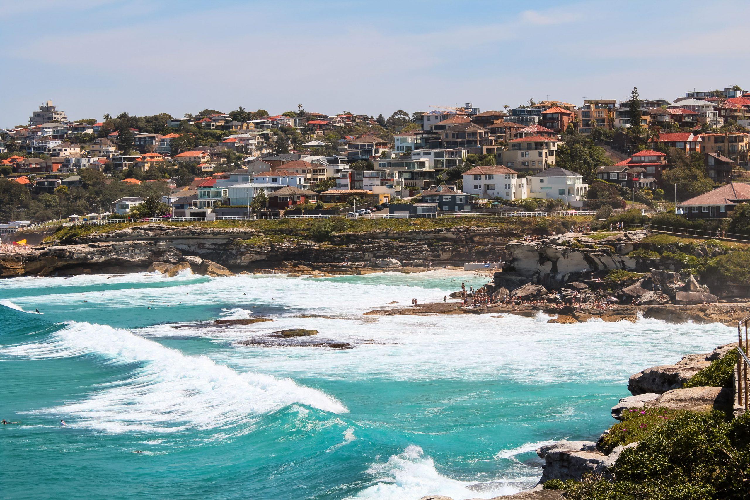 surf spots in Sydney