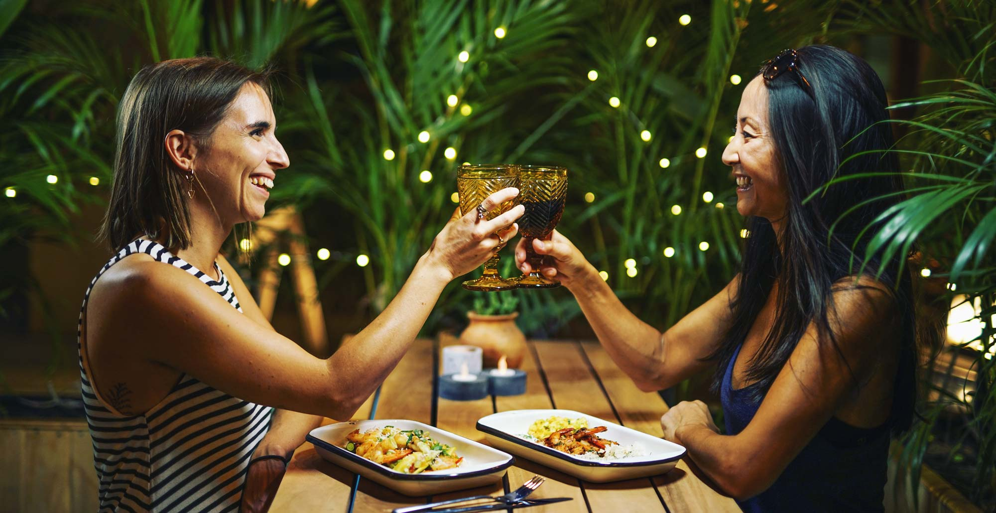 where to eat in Tamarindo