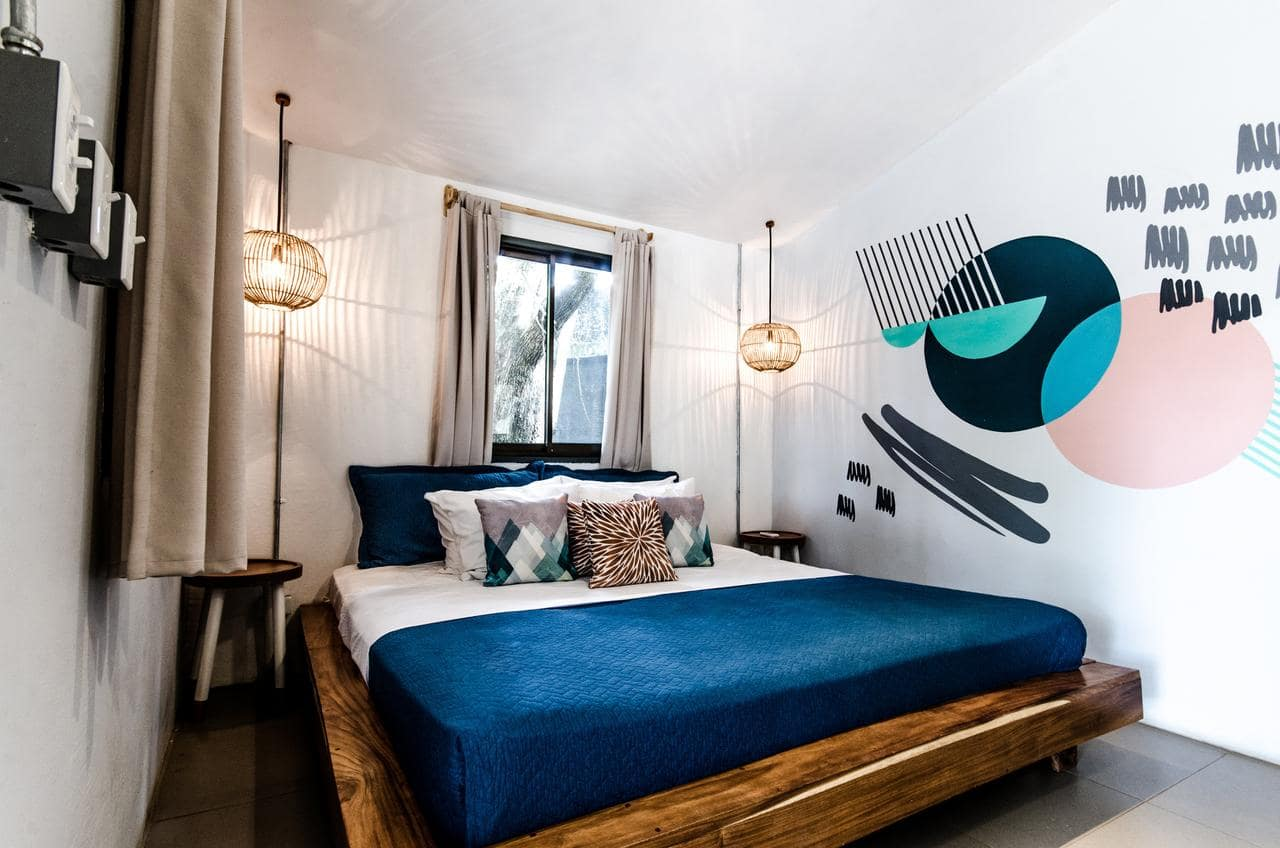 Surf Hotels Tamarindo