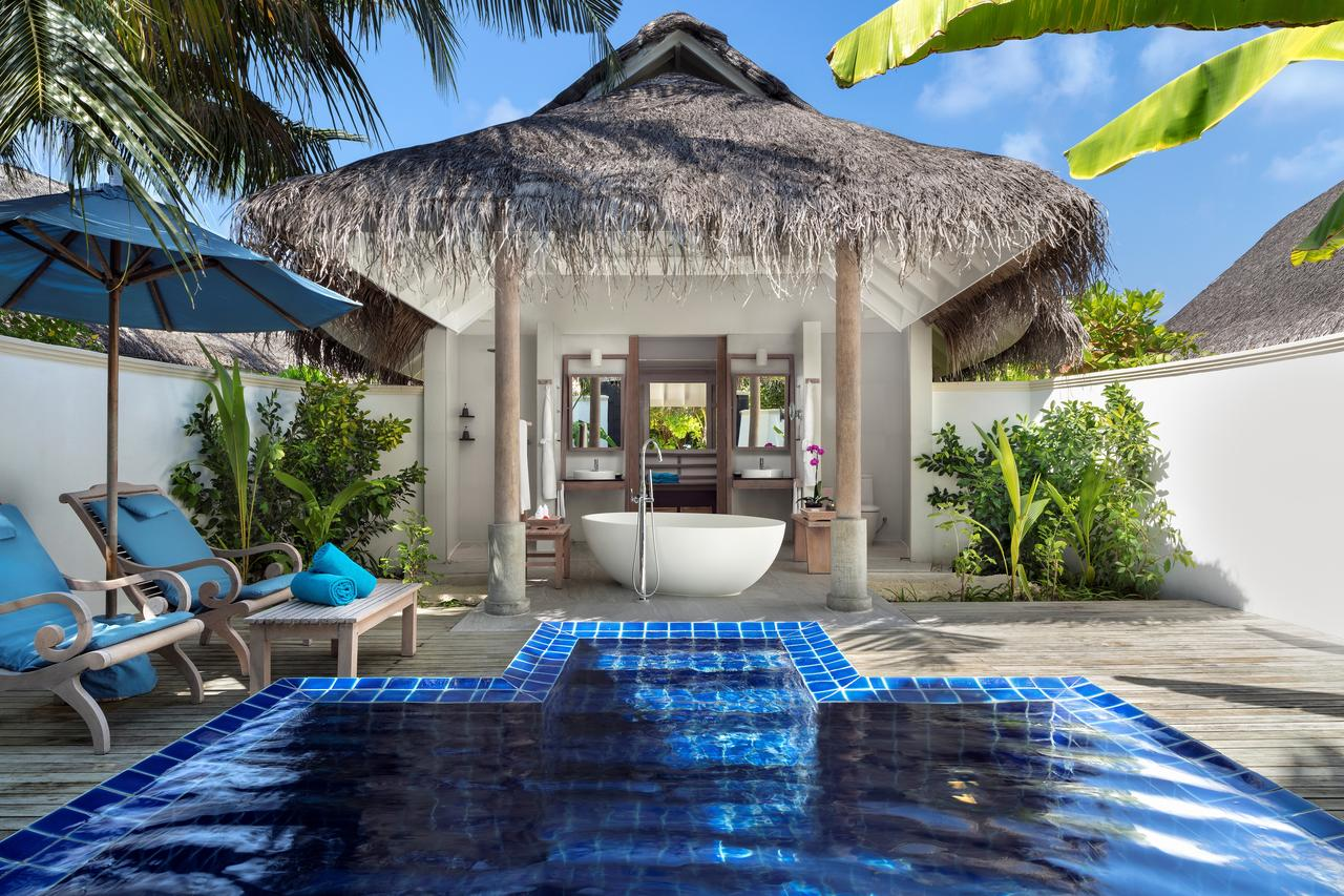 surf hotels in the maldives