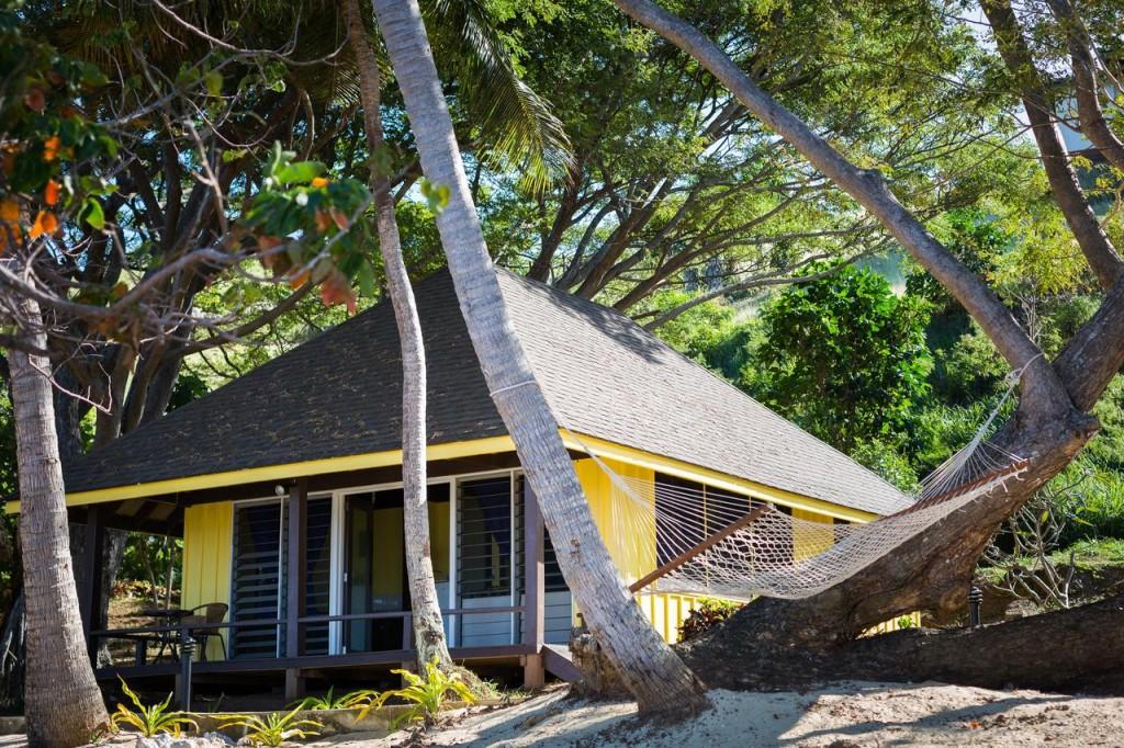 surf resort in fiji