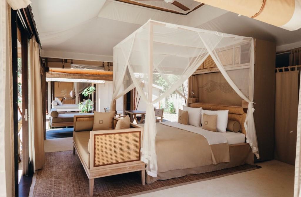 surf resorts Indonesia