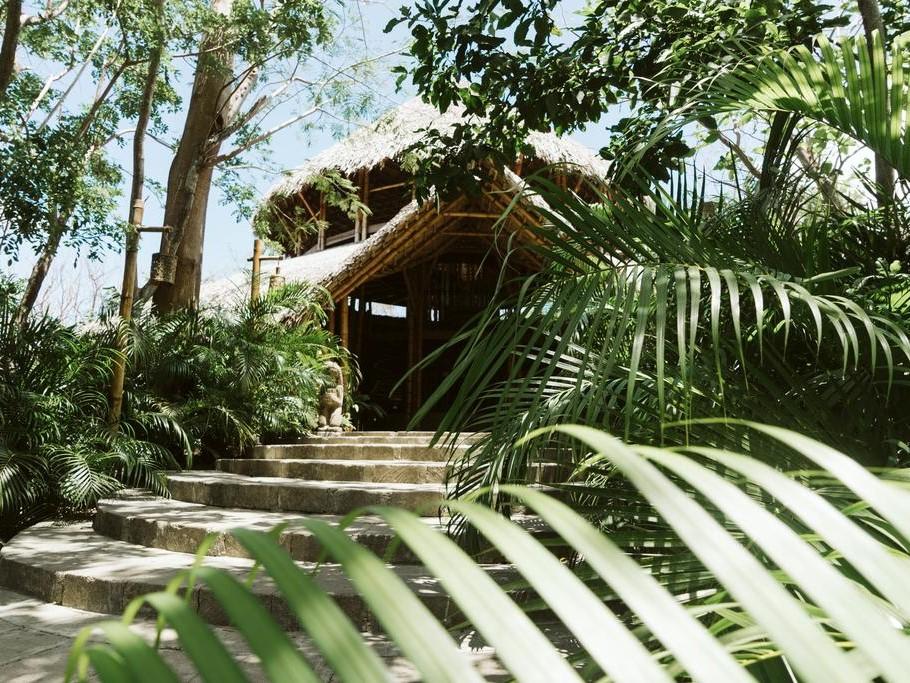 Dreamsea Surf Camp Nicaragua